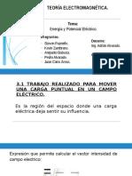 Trabajo Final - Teoría Electromagnética