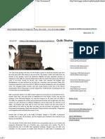 Qutub Shahi Kingdom - History of AP - Official AP State Government Portal _ AP State Portal