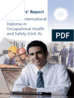 July 2015 IDIP Unit a Examiners Report