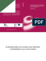 Informe ULTRAPERIFERIA