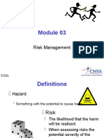 m03 Risk Mgmt