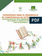 Estrategias Para El Desarrollo de Competencias de Lectoescritura