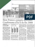 Confo Ikea