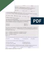 Mechanical Metallurgy-Assignment 1