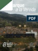 Del Parque a La Vereda Un Viaje Para Reconocer El Corregimiento de San Cristóbal