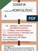 Geomorfologia Cartografica
