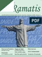 Jornal Ramatis 1