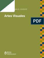 Cuadernos Para El Docente Artes Visuales
