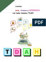 Guia TDAH Para Docentes