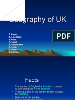 Geography of UK4
