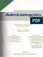 Administración (parte 1)