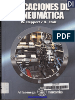 Aplicaciones de La Neumatica