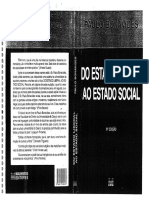 Do Estado Liberal Ao Estado Social - Paulo Bonavides