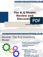 Rq Model