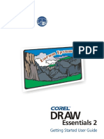 Corel Draw Manual