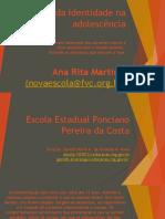 Módulo II 21.03.2016 - A busca da identidade na adolescência.pptx