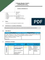 Sesión 01 - 5to de Primaria - Sistema de Numeración Decimal