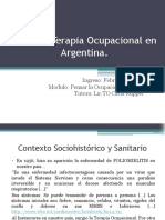 Tema 3 - To en Argentina
