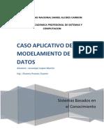 Modelamiento de Datos Con CA Erwin Data Modeler 7