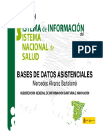 Bases de Datos Asistenciales 6Foro_2s2_MAB