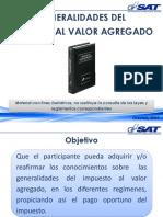 2 Generalidades Del IVA --CANG Octubre-2015 (1)