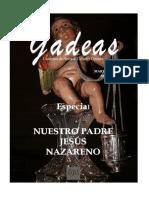 Gadeas. Cuadernos de Historia, Cultura y Opinión. Nº 2