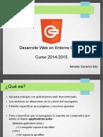Presentacion Cache