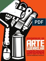 Minimanual Arte Guerrilha Urbana Web