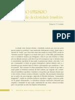 Discurso Literário e Construção Da Identidade Nacional Brasileira