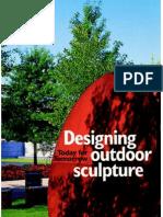 Outdoor Sculpture Maintenance - SOS!