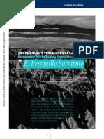 Mariana Rosetti Pliegues y Vericuetos de La Lengua en El Periquillo Sarniento