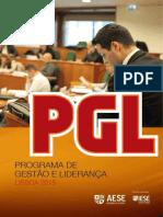 Aese Pgl2015 Lisboa