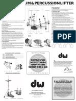Dw 9909 Manual