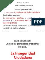 Practica7 PowerPoint