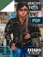 Revista Estado Crítico Año I, n° 2 Mayo de 2015