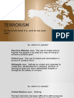 terrorismxx