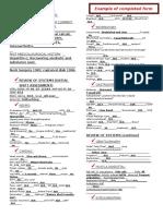 ICU assessment