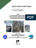 I-5 North Coast Corridor Project