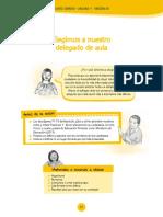 Sesión de Aprendizaje N° Pesonal Social - Comentamos sobre las elecciones presidenciales.pdf