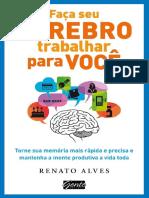 Faca Seu Cerebro Trabalhar Por Renato Alves