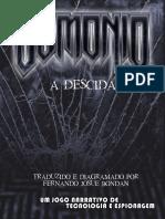 Demônio a Descida