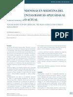 LESIONES TENDINOSAS EN MEDICINA DEL DEPORTE - TRATAMIENTO ACTUAL.pdf