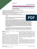 Analysis of Iodine Deficiency Disorders in Kashi and Kizilsu Kirgiz Prefecture at Southern Edge of Tarim Basin in China 2161 0509.1000137