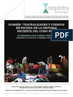 Clepsidra 05 Doble Media