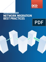 Anixter - Network Migration Best Practices