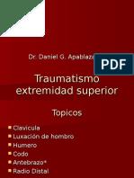 Extremidad Superior