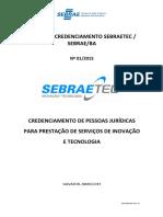 Edital Sebraetec 2015 v 2c