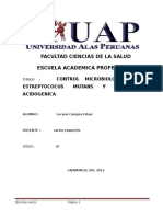 Control Microbiologico Sobre Estreptococus Mutans y Su Accion Acidogenica (2)