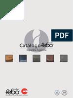 Catalogo Febo