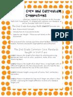 Everyday Math Unit 9 Measurement Review Test